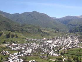 Provincia Tarata