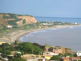 Provincia Contralmirante Villar