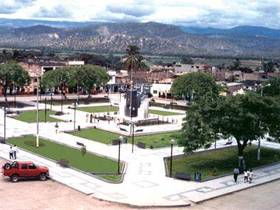 Provincia Bagua