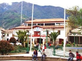 Provincia Carlos Fermin Fitzcarrald