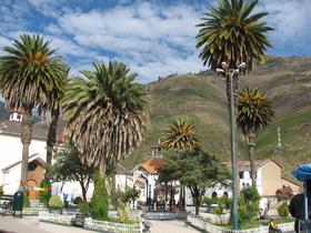 Provincia Abancay