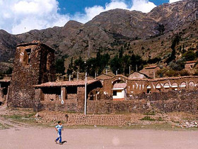Provincia Aymaraes