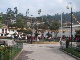 Ciudad de Andahuaylas