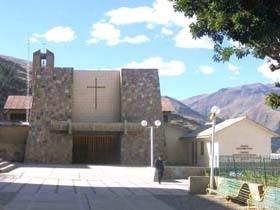 Provincia Grau