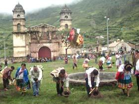 Provincia Chincheros