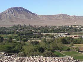 Provincia Caravelí