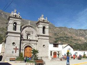 Provincia La Unión