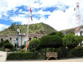 Provincia La Mar