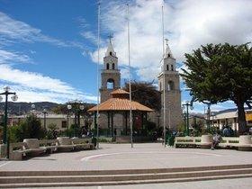 Provincia Lucanas