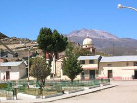 Ciudad de Coracora