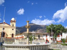 Provincia Cajabamba