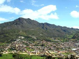 Provincia Cutervo