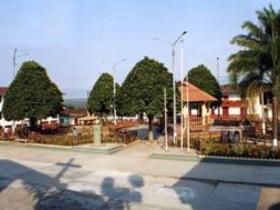 Provincia Rodríguez de Mendoza