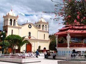 Provincia Hualgayoc
