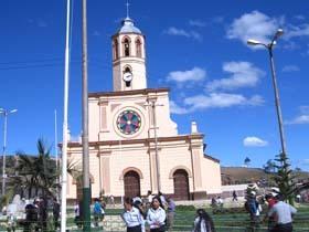 Ciudad de San Miguel de Pallaques