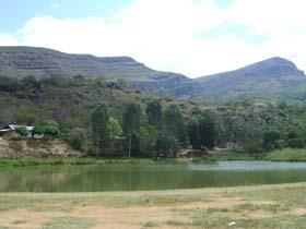 Provincia San Ignacio