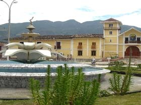 Provincia San Marcos