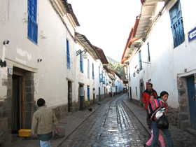 Provincia Cusco