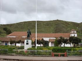 Provincia Canas