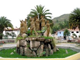 Provincia Paruro