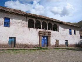 Provincia Quispicanchi