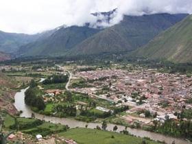 Provincia Urubamba