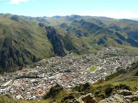 Provincia Huancavelica