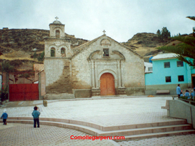 Provincia Acobamba