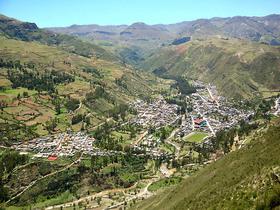 Provincia Angaraes