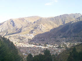Provincia Castrovirreyna