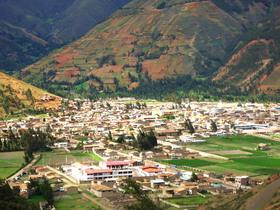 Ciudad de Pampas