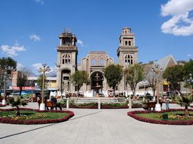 Provincia Huaraz
