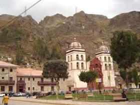 Ciudad de Huaytará