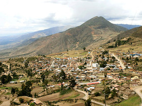 Provincia Churcampa