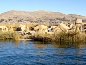 Región Puno