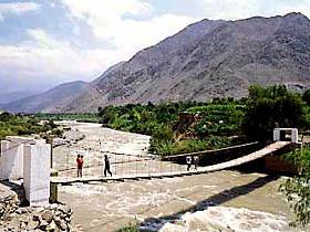 Puente Catapalla